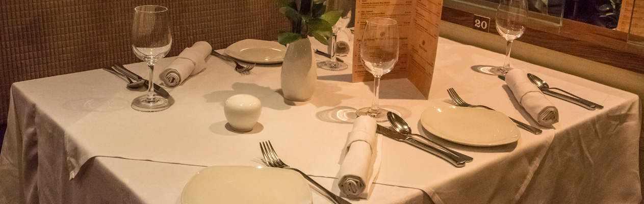 Book a Table – Rose Indienne